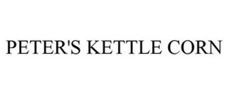 PETER'S KETTLE CORN