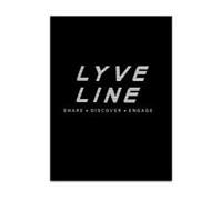 LYVE LINE SHARE DISCOVER ENGAGE