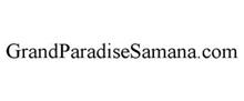 GRANDPARADISESAMANA.COM