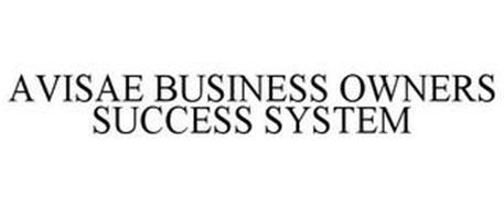 AVISAE BUSINESS OWNERS SUCCESS SYSTEM