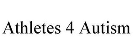 ATHLETES 4 AUTISM
