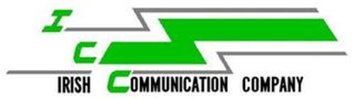 ICC IRISH COMMUNICATION COMPANY
