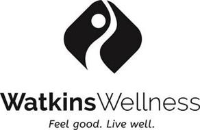 WATKINS WELLNESS FEEL GOOD. LIVE WELL.