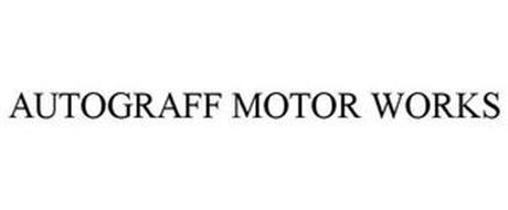 AUTOGRAFF MOTOR WORKS