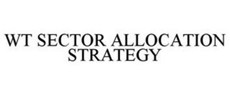 WT SECTOR ALLOCATION STRATEGY