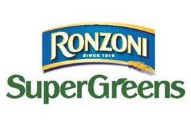 RONZONI SINCE 1915 SUPERGREENS