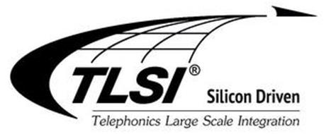 TLSI SILICON DRIVEN TELEPHONICS LARGE SCALE INTEGRATION