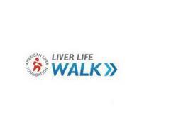 AMERICAN LIVER FOUNDATION LIVER LIFE WALK