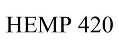 HEMP 420