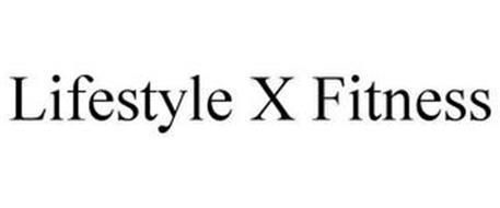 LIFESTYLE X FITNESS