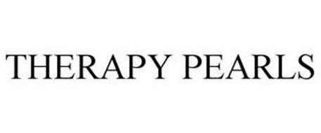 THERAPY PEARLS