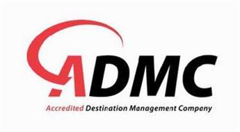 ADMC ACCREDITED DESTINATION MANAGEMENT COMPANY