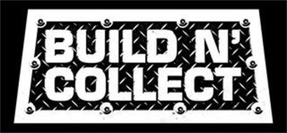 BUILD N' COLLECT