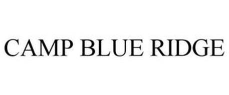 CAMP BLUE RIDGE
