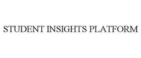 STUDENT INSIGHTS PLATFORM