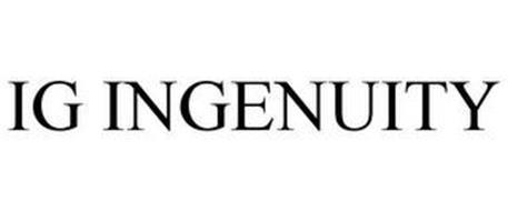 IG INGENUITY