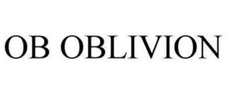 OB OBLIVION