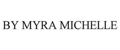 BY MYRA MICHELLE