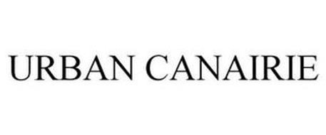 URBAN CANAIRIE