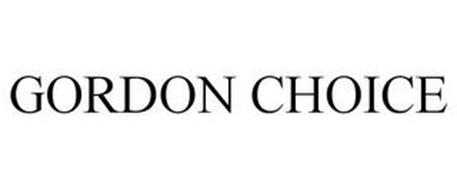 GORDON CHOICE