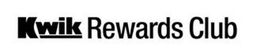 KWIK REWARDS CLUB