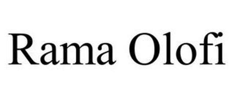 RAMA OLOFI