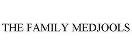 THE FAMILY MEDJOOLS