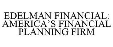 EDELMAN FINANCIAL: AMERICA'S FINANCIAL PLANNING FIRM