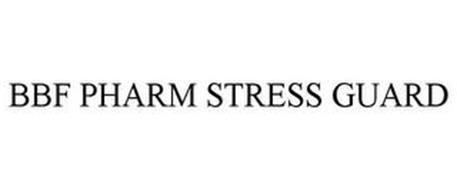 BBF PHARM STRESS GUARD