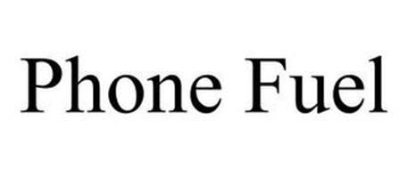 PHONE FUEL