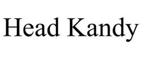 HEAD KANDY