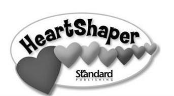 HEARTSHAPER STANDARD PUBLISHING