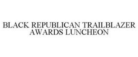 BLACK REPUBLICAN TRAILBLAZER AWARDS LUNCHEON