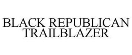 BLACK REPUBLICAN TRAILBLAZER