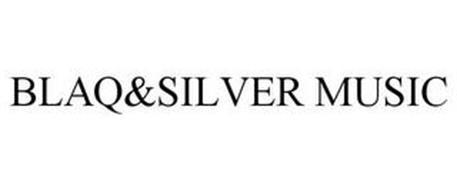 BLAQ&SILVER MUSIC