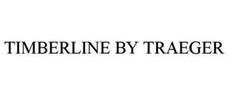 TIMBERLINE BY TRAEGER