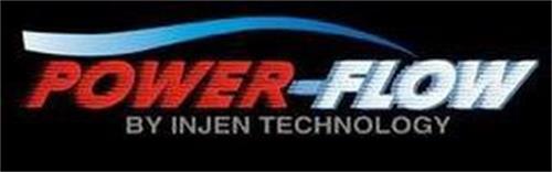 POWER-FLOW BY INJEN TECHNOLOGY