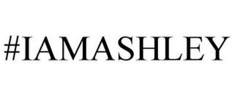 #IAMASHLEY