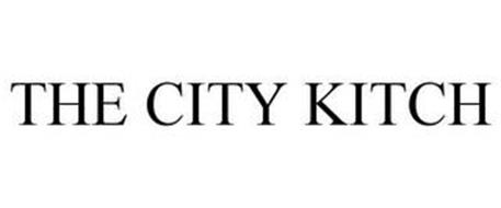 THE CITY KITCH