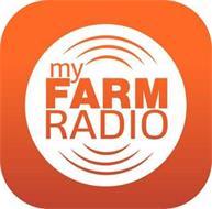 MY FARM RADIO