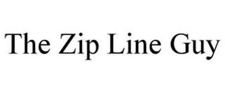 THE ZIP LINE GUY