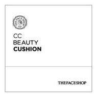 CC BEAUTY CUSHION THEFACESHOP THE FACE SHOP NATURAL STORY