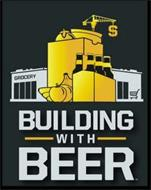 BUILDING WITH BEER GROCERY