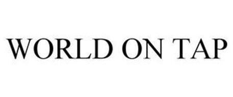 WORLD ON TAP