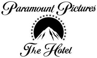 PARAMOUNT PICTURES THE HOTEL