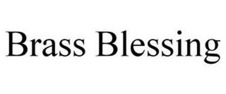 BRASS BLESSING