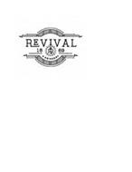 RR REVIVAL 1869 A DRINKERY