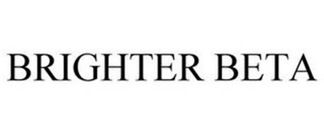 BRIGHTER BETA