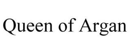 QUEEN OF ARGAN