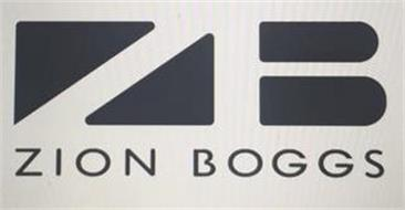 ZB ZION BOGGS